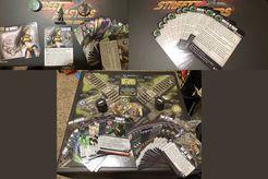 Street Masters: Pestilence mini-expansion
