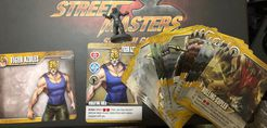 Street Masters: Tiger Azules