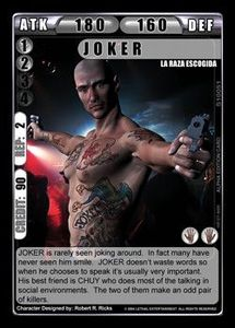 STREET WARriorS Collectible Card Game