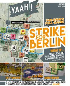 Strike for Berlin