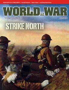 Strike North: Japan Invades the USSR, 1941