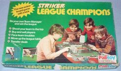 Striker League Champions