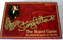 Stringfellows: The Board Game