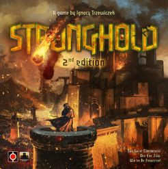 Stronghold: 2nd edition