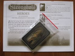 Stronghold: Heroes