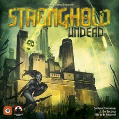 Stronghold: Undead (Second Edition) – Kickstarter Edition