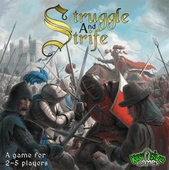 Struggle and Strife