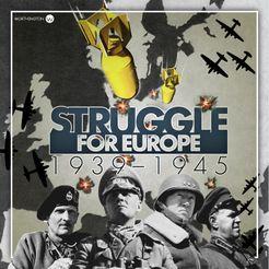 Struggle for Europe 1939 - 1945