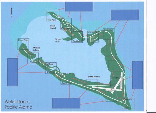 Struggle for Wake Island