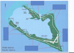Struggle for Wake Island