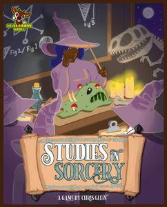 Studies in Sorcery