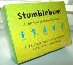 Stumblebum