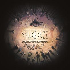 Stworze International Edition