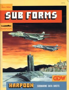 Sub Forms