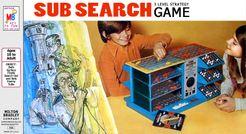Sub Search