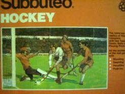 Subbuteo Hockey