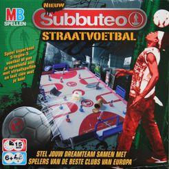 Subbuteo Urban Arena