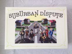Suburban Dispute