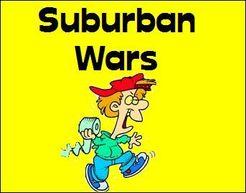 Suburban Wars