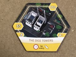 Suburbia: Collector's Edition – The Dice Towers