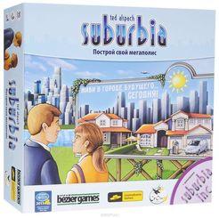 Suburbia + Inc.
