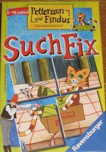 Suchfix