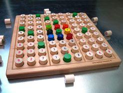 Sudoku Moyo