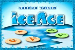 Sudoku Taisen: Ice Age
