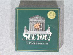 Sue You!