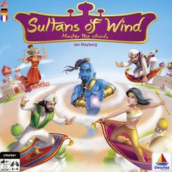 Sultans of Wind