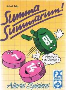 Summa Summarum!