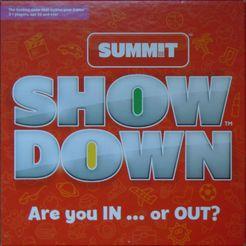 Summit Showdown