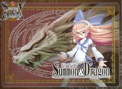 Summon & Dragon