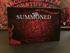 SUMMONED: The Devil Inside Edition