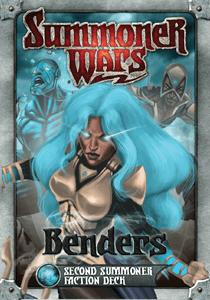 Summoner Wars: Benders – Second Summoner