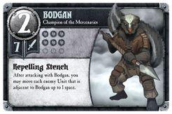 Summoner Wars: Bodgan