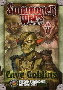 Summoner Wars: Cave Goblins – Second Summoner