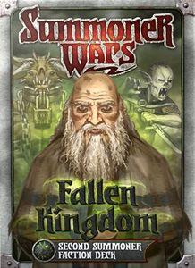 Summoner Wars: Fallen Kingdom – Second Summoner