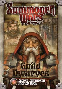 Summoner Wars: Guild Dwarves – Second Summoner
