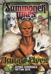 Summoner Wars: Jungle Elves – Second Summoner