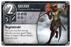 Summoner Wars: Khexhu