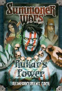 Summoner Wars: Rukar's Power Reinforcement Pack