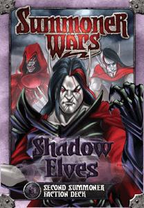Summoner Wars: Shadow Elves – Second Summoner