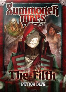 Summoner Wars: The Filth Faction Deck