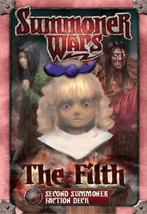 Summoner Wars: The Filth – Second Summoner