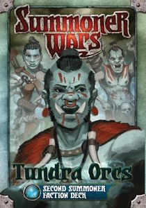 Summoner Wars: Tundra Orcs – Second Summoner