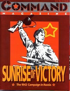 Sunrise of Victory