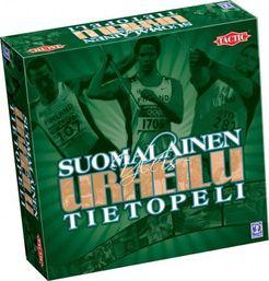 Suomalainen Yleisurheilutietopeli