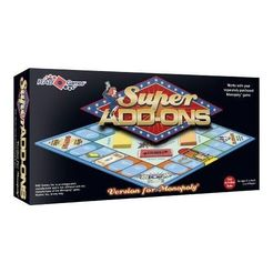 Super Add-ons: Monopoly
