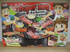 Super BBQ Barbecue Game